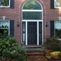 Door Replacement - ProVia Heritage Fiberglass - After