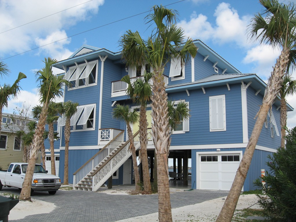 Bahama Hurricane Shutters In Cape May Nj Miami Somers