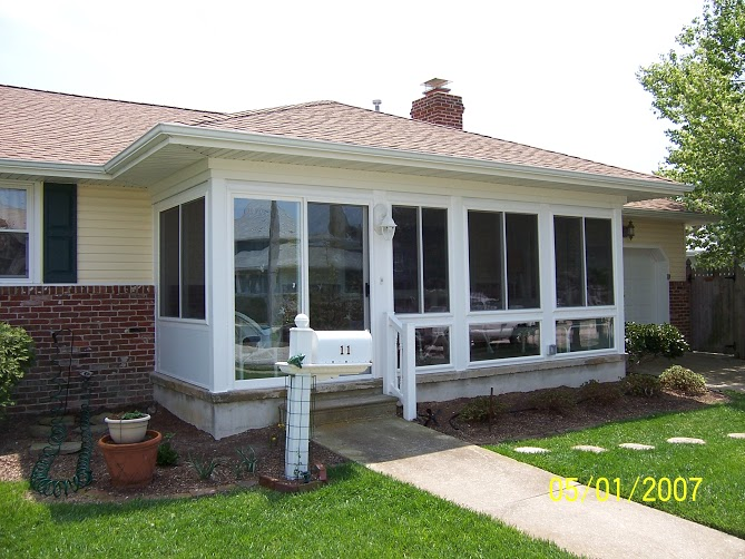 Awning contractor Cape May NJ | Patio Rooms | MiamiSomers