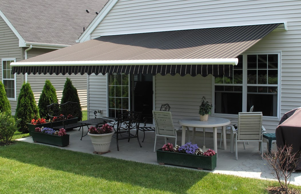 Window Awnings In Ocean City Nj Awning Contractor