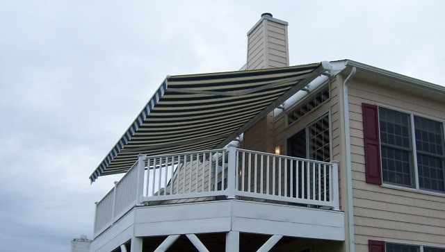 Specialty Awnings