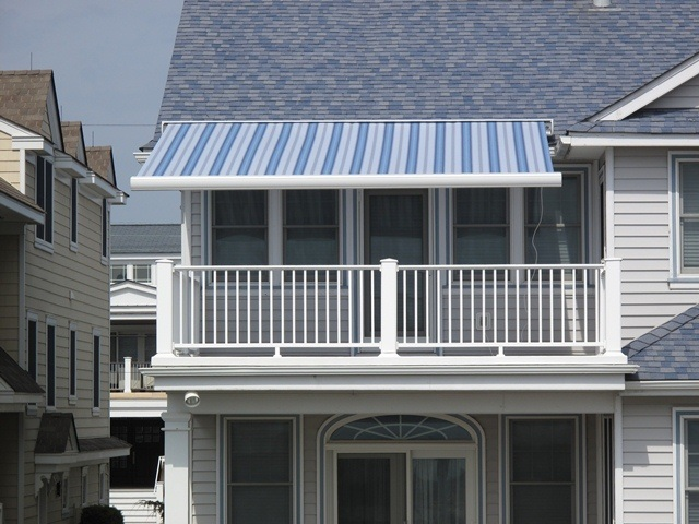 Roof Mount Awning