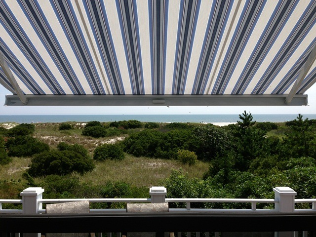 3 Excellent Reasons To Install Awnings