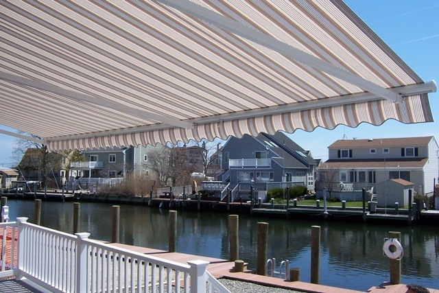 Awnings, Hurricane Shutters | Ocean City NJ | MiamiSomers